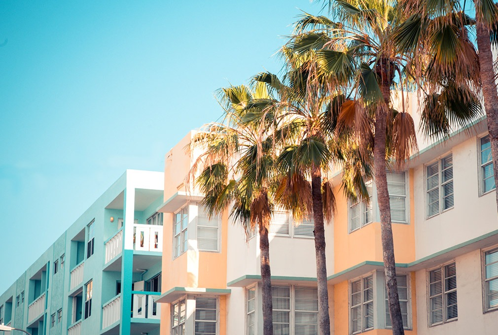 Miami Places to Live