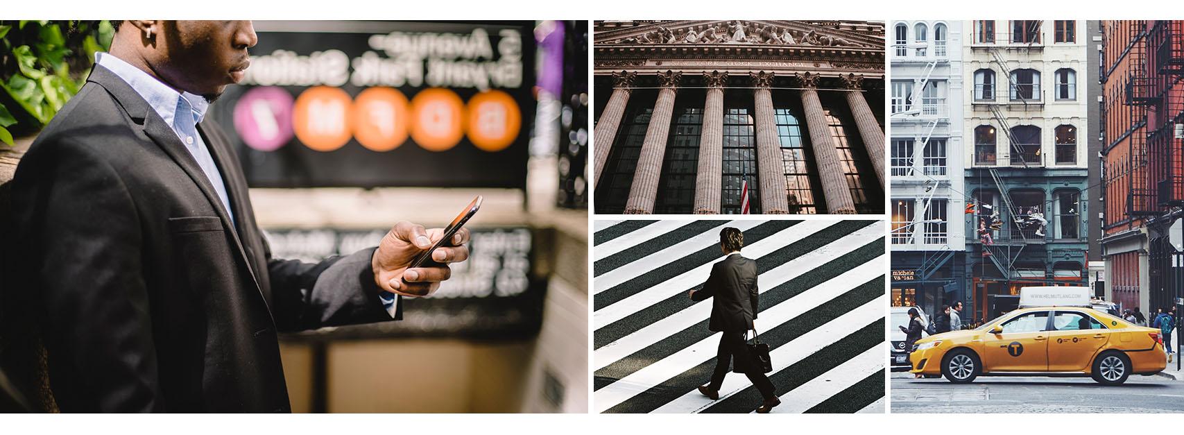 New York City Careers